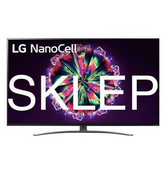 LG 55NANO867 4K hdmi 2.1 120 hz NanoCell Al ThinQ Dolby Atmos Vison
