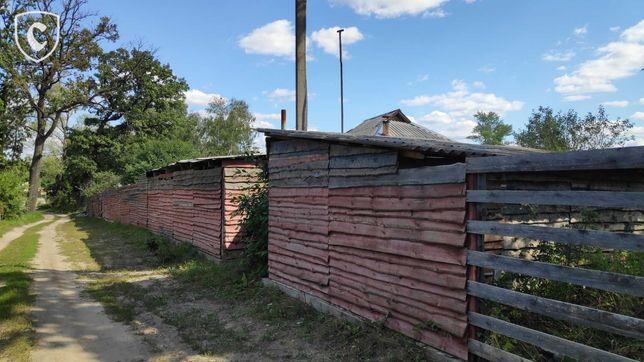 Кирпичный дом с пристройкой. Пирново, Вышгородский район