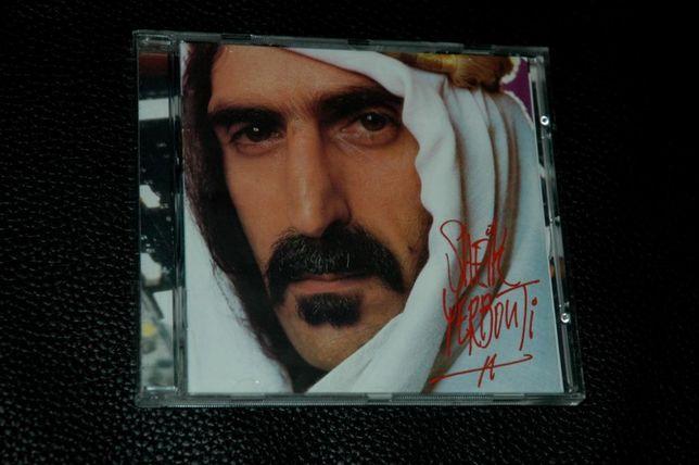 FRANK ZAPPA - Sheik Yerbouti. 2012 Zappa.
