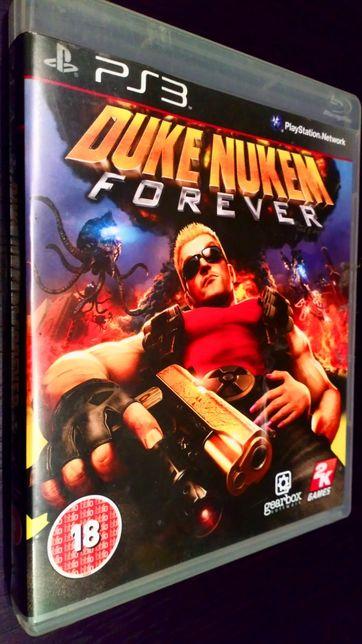 Gra PS3 Duke Nukem Forever PlayStation 3