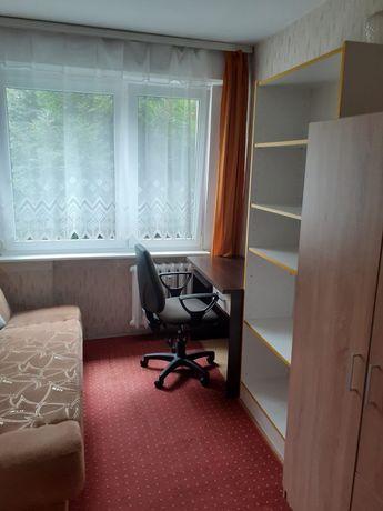 Wynajmę mały pokój jednoosobowy ul. Dworcowa