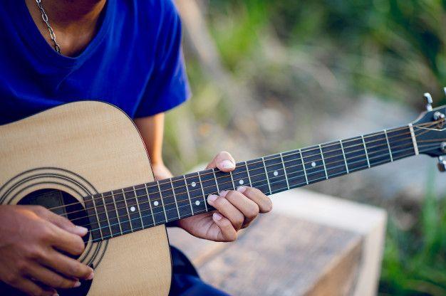 Уроки по гитаре,бас-гитаре и студийной работе