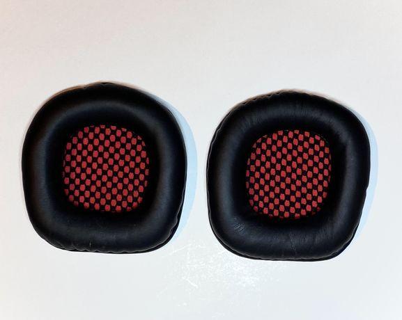 Pady gąbki nauszniki do słuchawek