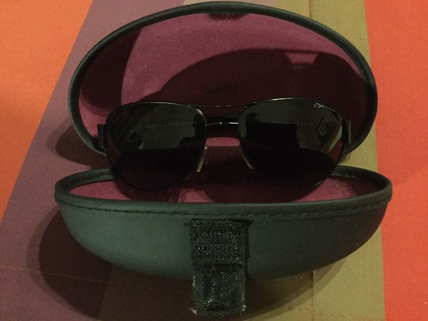 Óculos de sol tipo ray ban da marca OXYOO praticamente novos