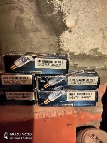 Свечи зажигания Beru UXF79P
