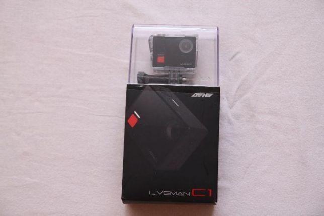 Экшн-камера LeSports Liveman C1 (LeEco)
