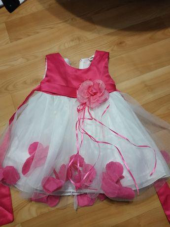 Платье 80 - 92 р.