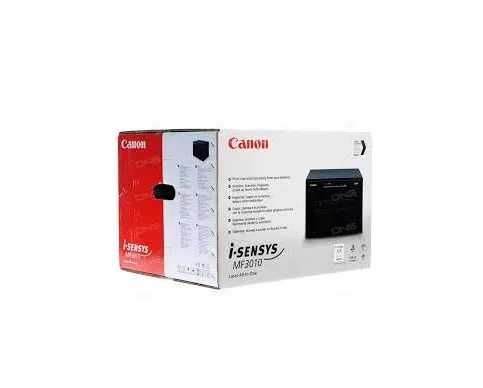 БФП Canon i-SENSYS MF3010 (5252B004)