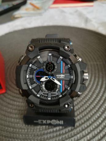 Zegarek EXPONI - tanio sprzedam.