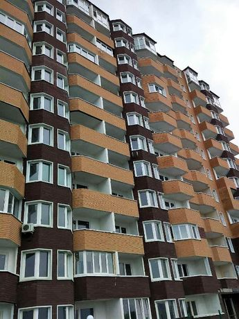 Продам квартиру 57 м кв в новом доме
