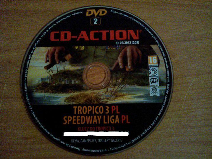 Tropico 3 + Speedway Liga