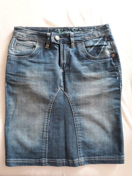 Spódnica jeansowa diverse