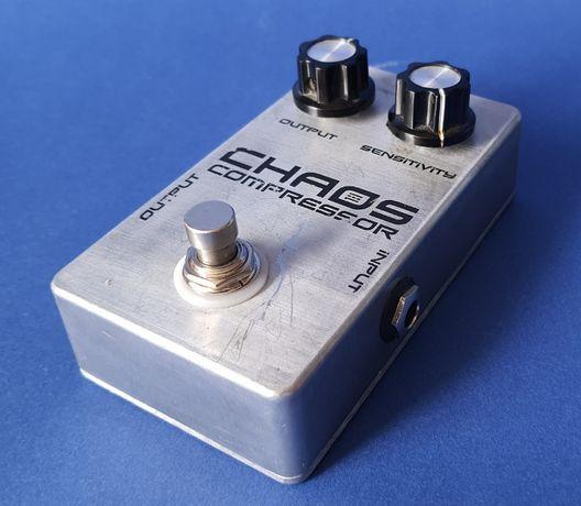 Chaos Compressor - kompresor gitarowy