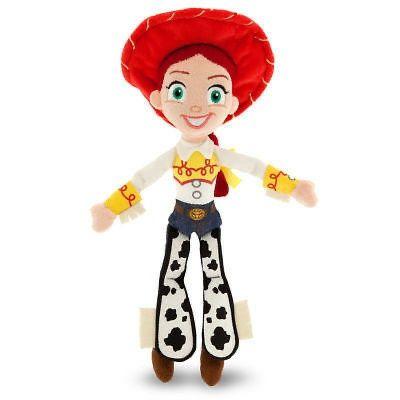 Disney Ковбой Джесси 30 cm