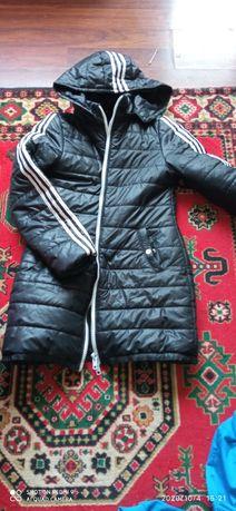 Куртка Adidas жіноча