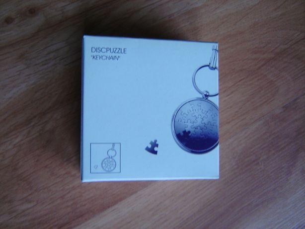Brelok do kluczy Disc Puzzle