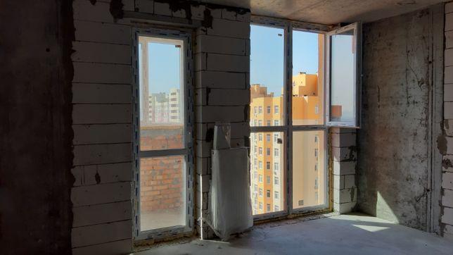 Продаю свою квартиру С ДОКУМЕНТАМИ 33.7 кв.м без ремонта ЖК Яскравый
