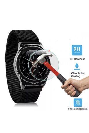 Película para Samsung Gear S3 Frontier e para Huawei Watch GT