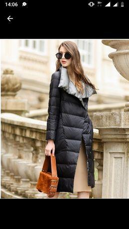Пальто ,пуховик,куртка 44-46(новое)