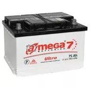 Akumulator AMEGA ULTRA 7 75Ah 790 A Sandomierz