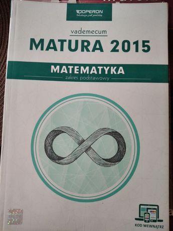 Matura Matematyka vademecum