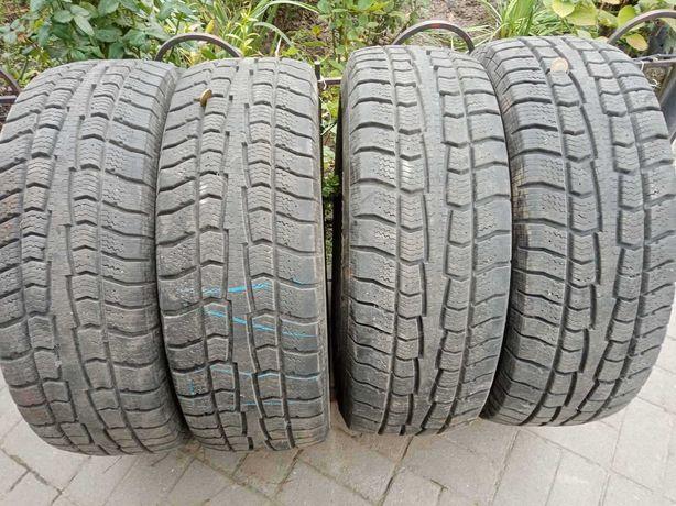Продам шины 235/55 R17
