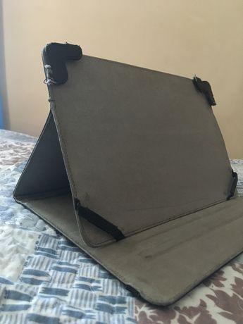 Capa para tablet com 10 polegadas- Qilive
