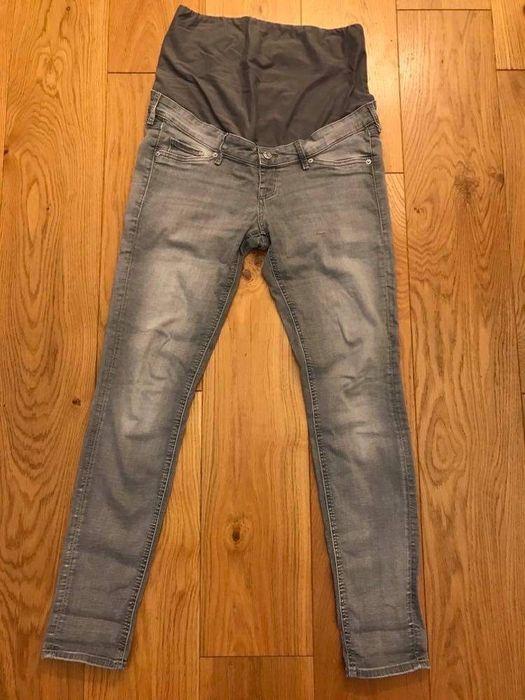 Spodnie ciążowe H&M rozmiar 40 Warszawa - image 1