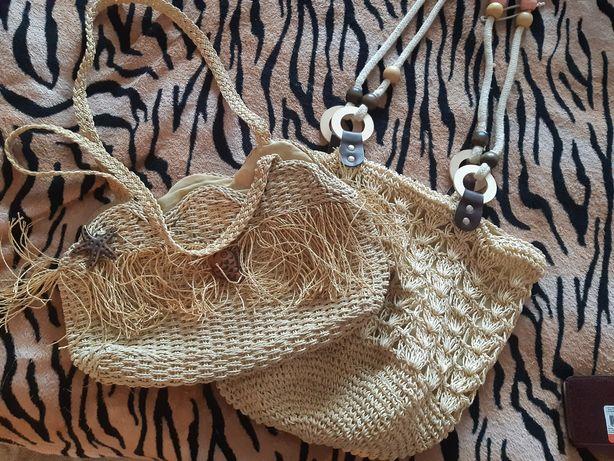 Продам фирменные сумки пляжные
