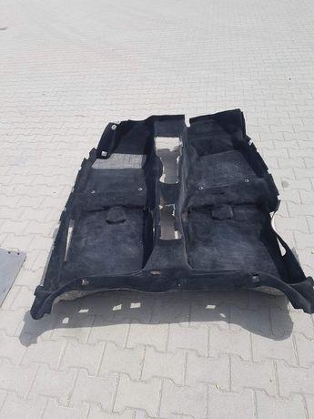Seat leon I toledo II 99-05R dywan wykładzina podłoga