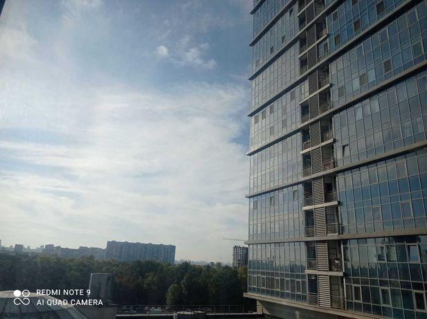 Аренда 2х комнатной квартиры в ЖК Артемида 110м.