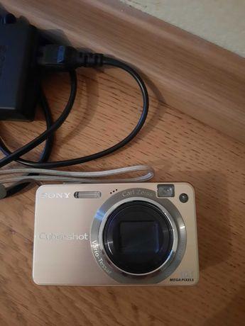 Sony Cyber-shot 10.1 MP aparat cyfrowy
