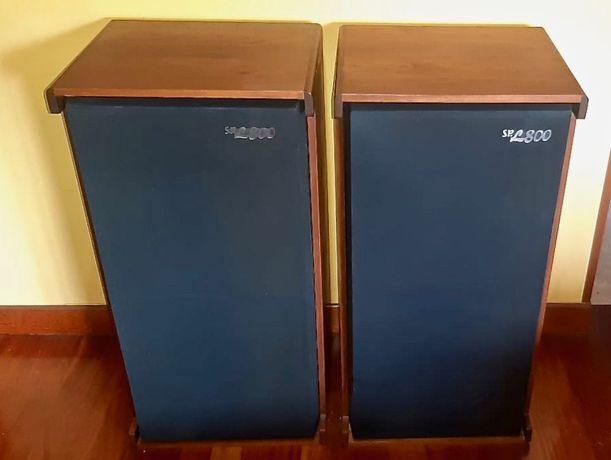 Sansui SP-L800. rare
