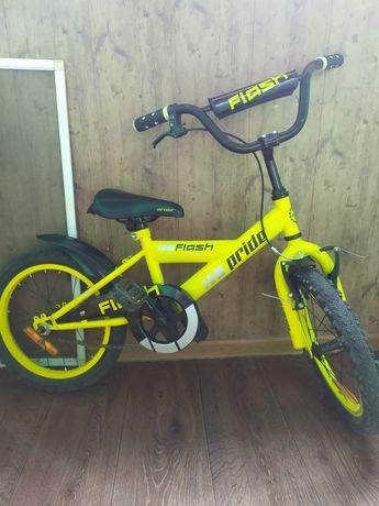 Велосипед Flash pride