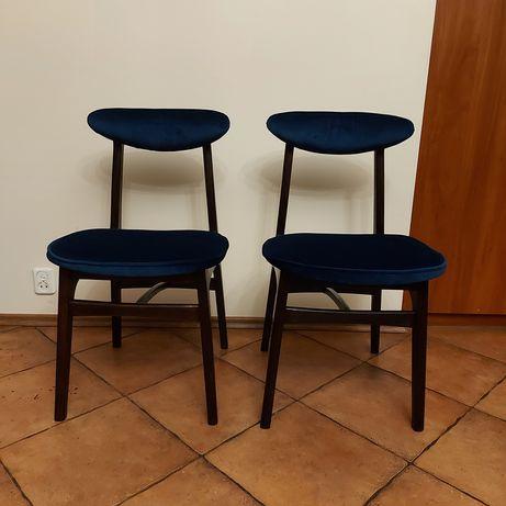 Krzesła Hałas po renowacji !
