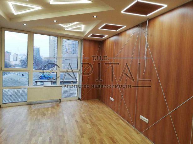 Продажа офиса 77м2 в ЖК Лыбедская, Голосеевский р-н