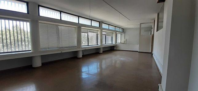 Amplo escritório 170 m2 no centro V.N. Famalicão