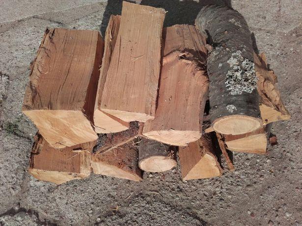 czereśnia drewno do wędzenia drzewo do wedzarni
