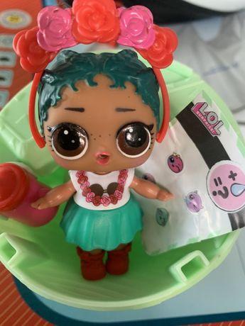 Кукла лол 2 серия , оригинал, сша