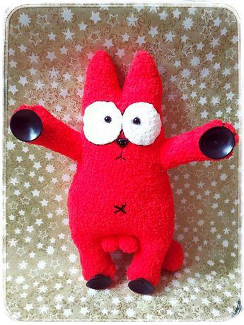 Кот кіт іграшка игрушка