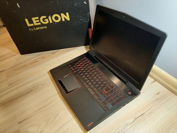 Lenovo Legion Y520 - gwarancja do 01.09.2021 !