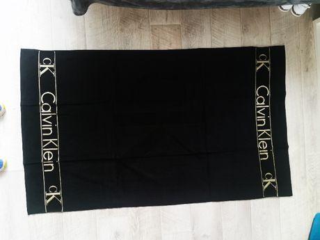 Calvin Klein Ręcznik Plażowy (gruby ,bardzo duży)