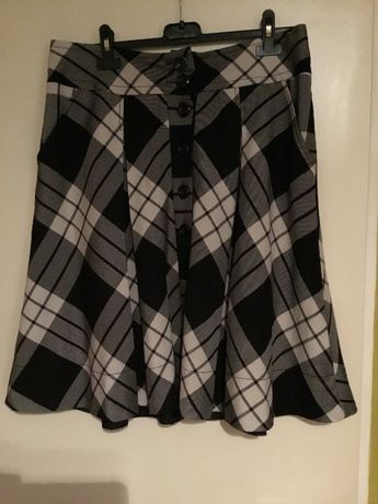 Spódnica KappAhl rozmiar 40