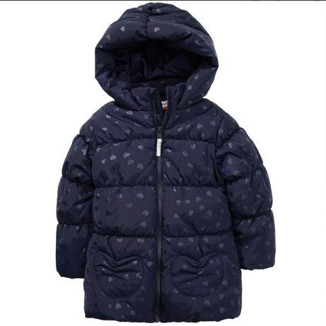 Демисезонная куртка Topolino р.122