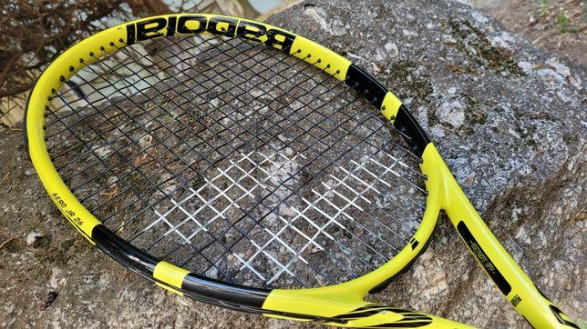 Raquete Tenis Babolat Aero JR 26