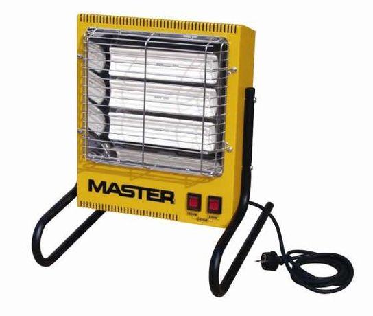 Aquecedor MASTER elétrico de infravermelhos TS 3A
