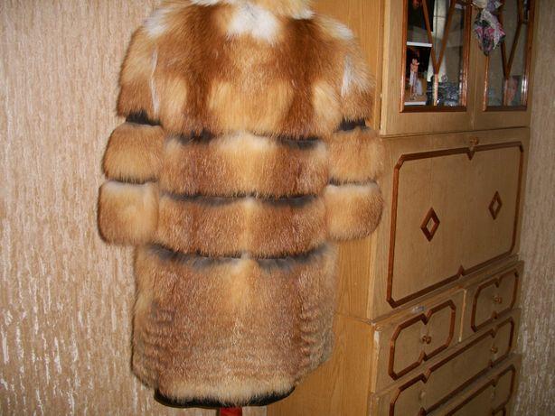 пошив ремонт шуб жилеток из меха норки лисы нутрии