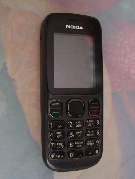 Телефон Nokia 101 нерабочий
