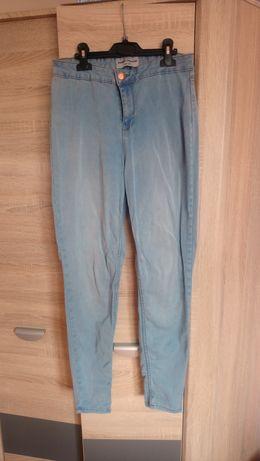 Jasne dżinsy New Look, jasny niebieski, rozmiar 40
