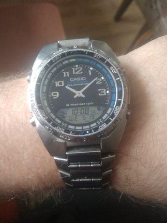 Продам часы касио оригинал.